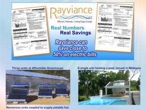 Rayviance Brochure Page 3